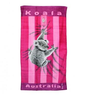 KOALA TOWEL