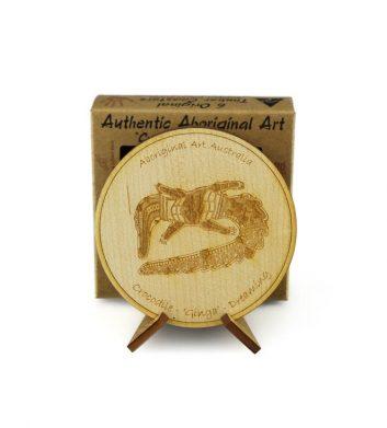 70023_Coasters-Aboriginal-Wood