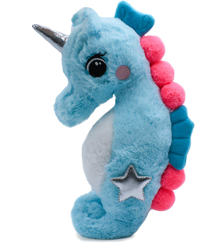 Seahorse Soft Toy