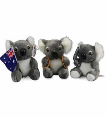Small Koala 10cm