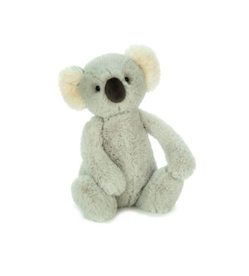 Jellycat Bashful Koala Soft Toy - Medium