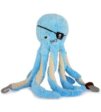 Octopus Soft Toy