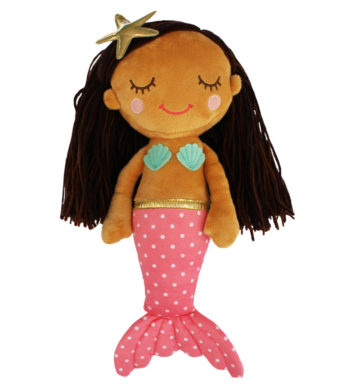 Mermaid Kids Toy