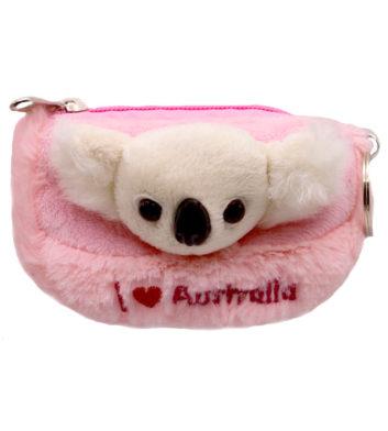Koala Coin Bag