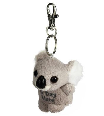 Koala Keyring