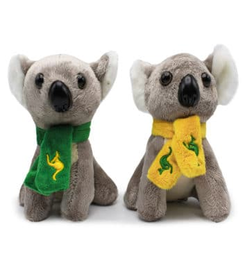 Cute Koala Toys