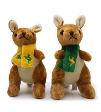 Cute Kangaroo Toys