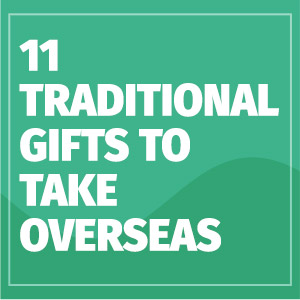 11 Traditional Australian Gifts To Take Overseas