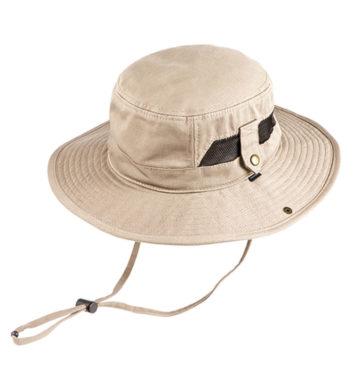 Mens Hiker Hat Natural