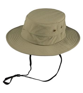 Mens Overland Hat Khaki