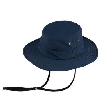 Mens Overland Hat Navy