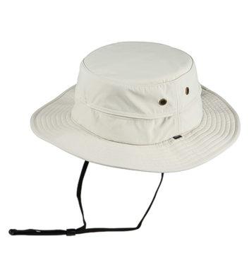 Mens Overland Hat Stone