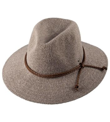 Ladies Sadie Safari Hat