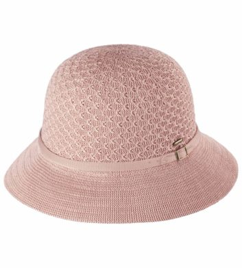 Ladies Cassie Short Brim Hat