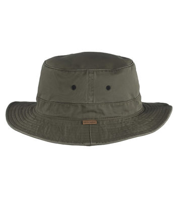 Mens Packard Bucket Hat