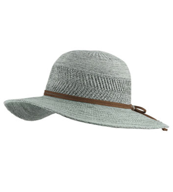 Ladies Scarlett Wide Brim Hat