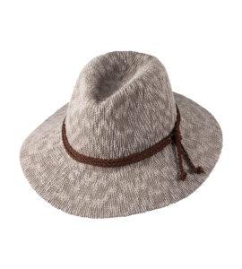 Ladies Safari Hat Taupe