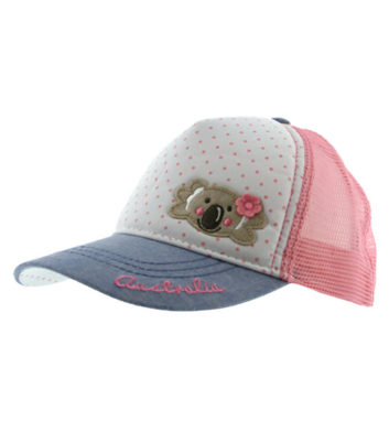 Kids Koala Trucker Cap