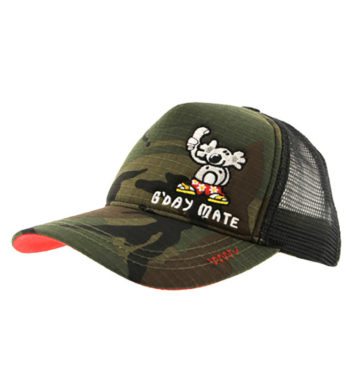 Kids G'Day Trucker Cap