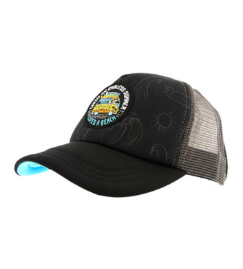 Kids Kombi Trucker Cap
