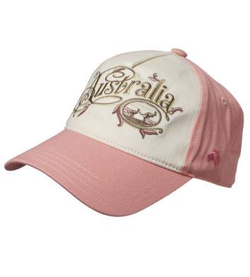 Australia Cap Pink