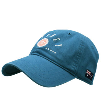 Sydney Casual Cap Blue