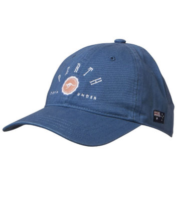 Perth Downunder Cap Blue
