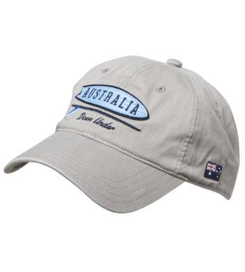Australia Surfboard Cap