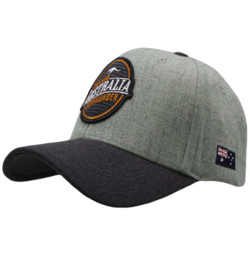 Land Downunder Mid Rise Cap