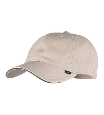 Mens Boston Casual Cap Stone