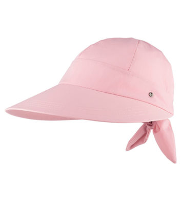 Ladies Poppy Cap