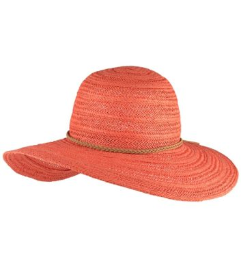 Ladies Tess Wide Brim Hat