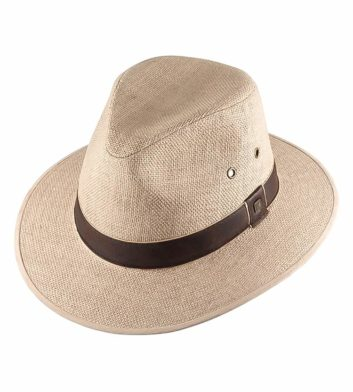 Mens Edward Drover Hat