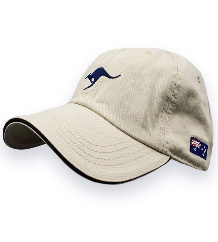 Kangaroo Cap Beige  b369ae757621