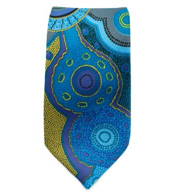 Mens Ties From Australia