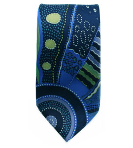 Outstations Tie