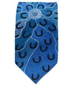 Souvenir Mens Tie