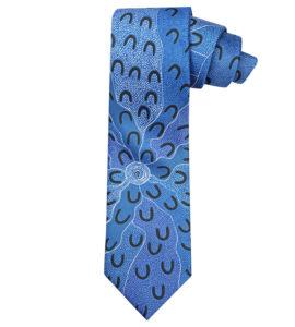 Aboriginal Neck Tie