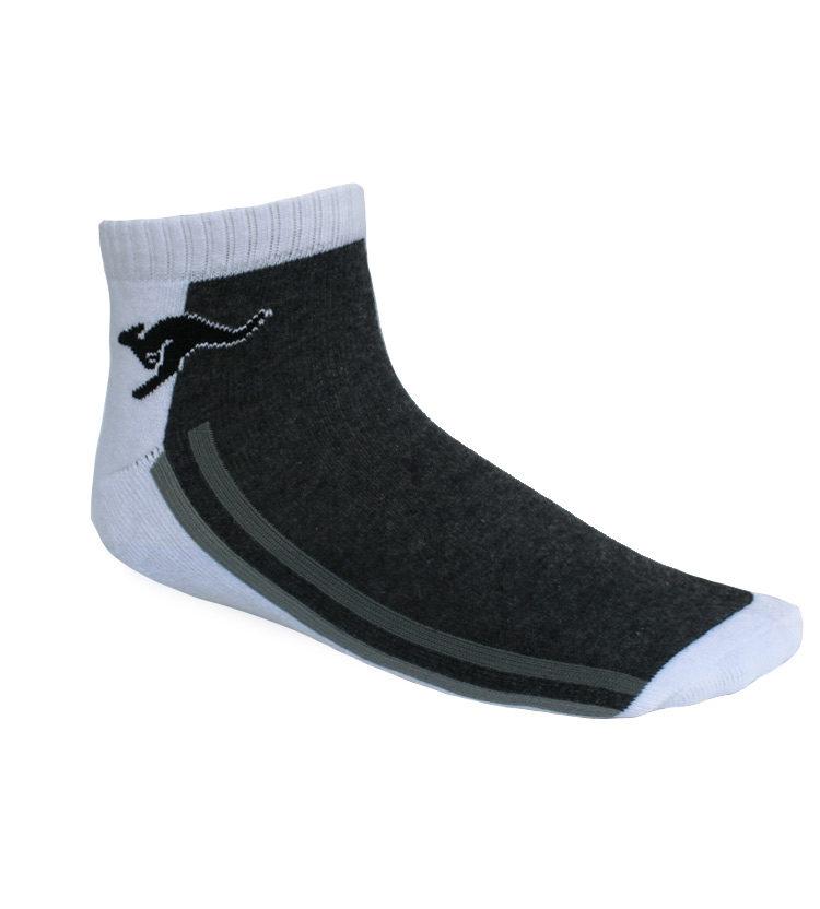 Kangaroo Cotton Socks