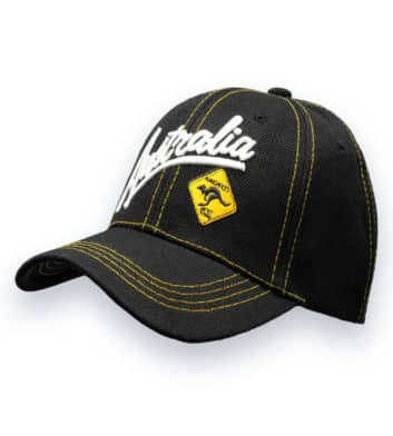 Roadsign Cap