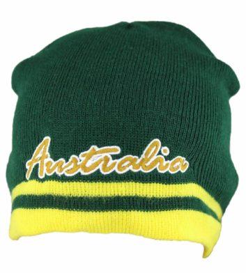 Australia Beanie Hat