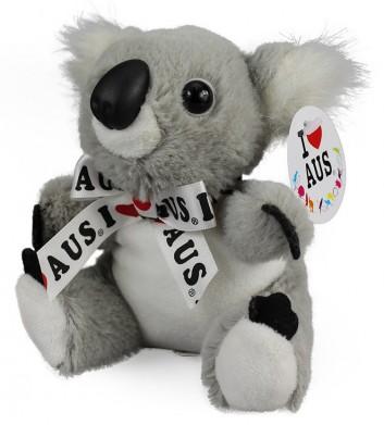 Ribbon Koala 12cm