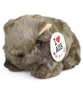 Wombat Toy