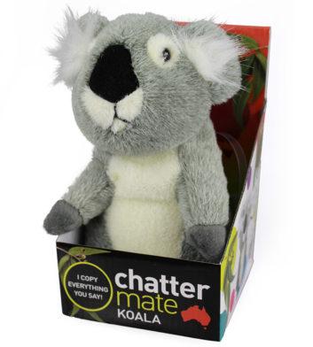 Talking Koala Toy