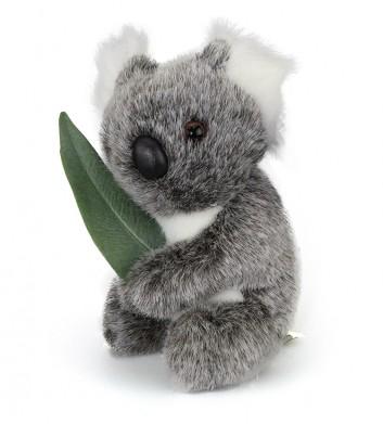 A/M Koala & Leaf