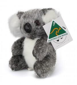 Australian Made Koala Toy