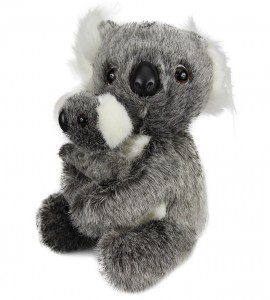 Australian Made Koala Plush Toy