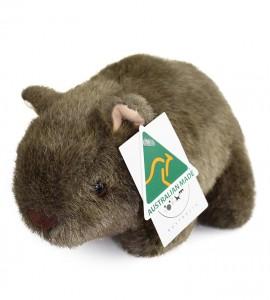 Wombat Plush Toy