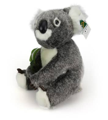 Australian Made Koala Plush Toy