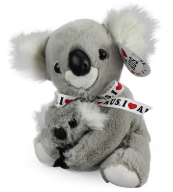 Ribbon Koala